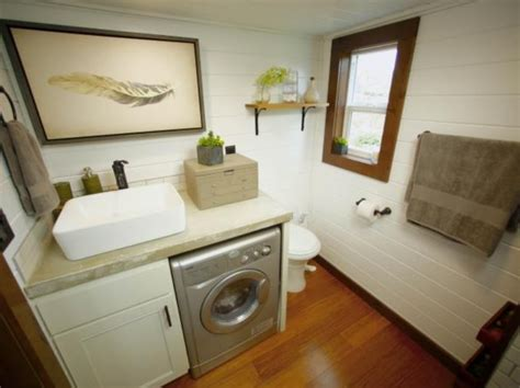 Tiny House Bathroom Design by 37 Tiny House Bathroom Designs That Will Inspire You