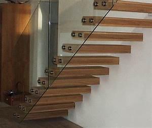 Treppenstufen An Der Wand Befestigen : aktion kragarmtreppe ~ Michelbontemps.com Haus und Dekorationen