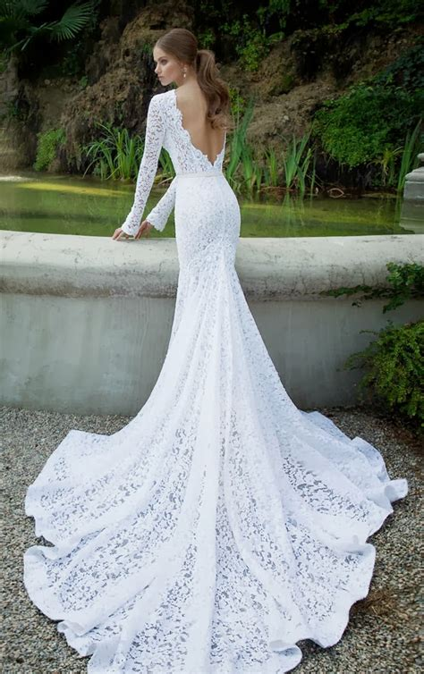 passion  luxury berta bridal winter  collection