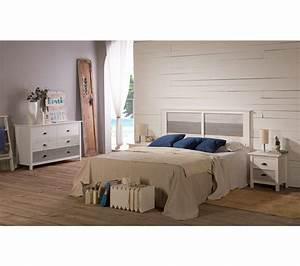 Cadre Lit Bois : cadre de lit bois brut cadre de lit plate forme en bois ~ Teatrodelosmanantiales.com Idées de Décoration