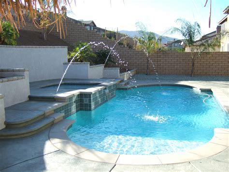 Pool : Swimming Pool Water Fountain Design