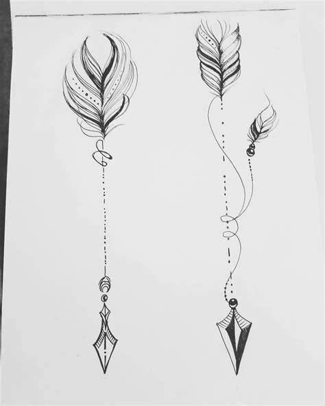 Image result for arrow tattoo morse code   Arrow tattoos