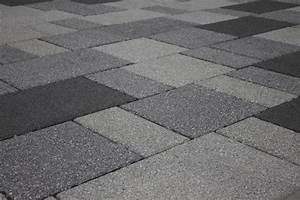 Conservation Priora Permeable Concrete Paving