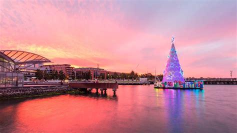 Geelong Christmas Bing Wallpaper Download
