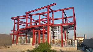 steel frame house cyprus individual architecture With building a steel frame house