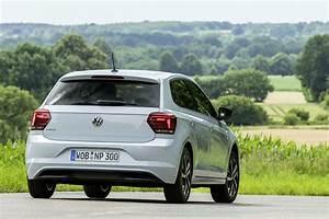 Polo Volkswagen 2018 : 2018 volkswagen polo beats detailed in new photos and ~ Jslefanu.com Haus und Dekorationen