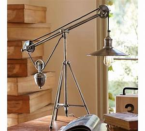 pottery barn floor lamps flooring lamps pottery barn With barn lamps for sale