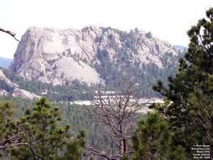 Black Hills South Dakota Attractions
