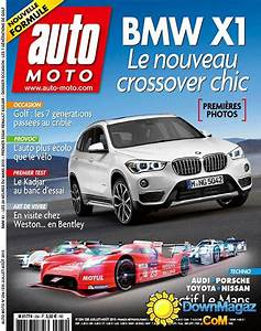 Auto Moto JuilletAot 2015 No 234 Download PDF