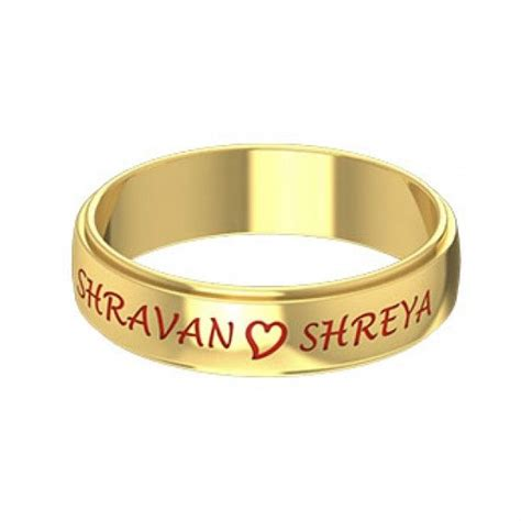 explore the different kerala wedding rings designs including kerala wedding rings with name