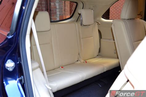 Touareg 3rd Row Seat by 2014 Toyota Kluger Grande Interior 3rd Row Seats Forcegt