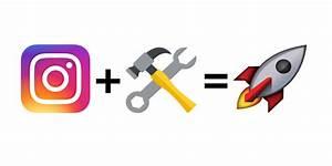 Le Meilleur Outil Multifonction : les meilleurs outils pour g rer son compte instagram ~ Edinachiropracticcenter.com Idées de Décoration