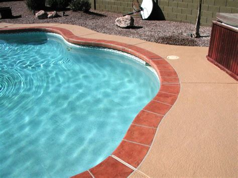acrylic pool deck coating acrylic lace pool deck repair az creative surfaces 480