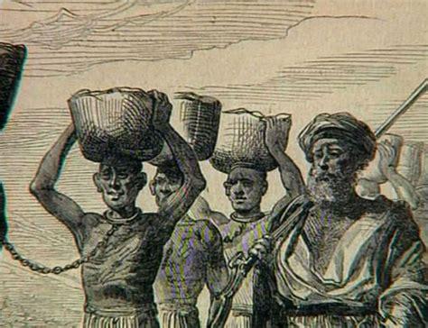 de l antiquit 233 au moyen 194 ge l esclavage une pratique ancienne article francetv 201 ducation