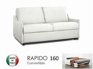 canape en cuir tous les fournisseurs de canape en cuir With canapé convertible 2 places longueur 160 cm