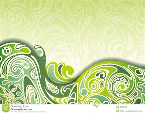 images design abstract green curve background stock photos image 34420703