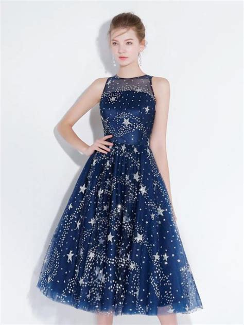 chic homecoming dresses stars   lace sparkly short