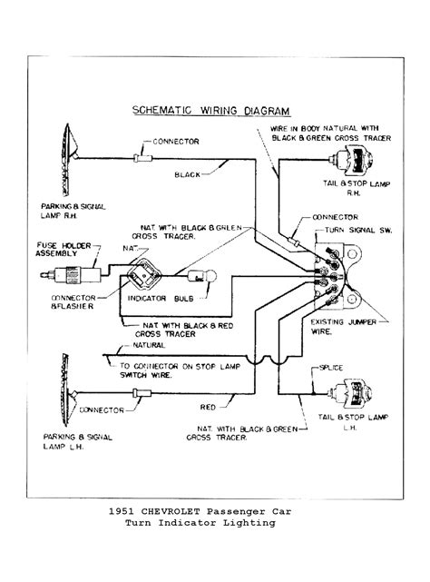 1949 Ford Turn Signal Wiring Diagram by Wiring Diagram For 1950 Ford Car Catalogue Of Schemas