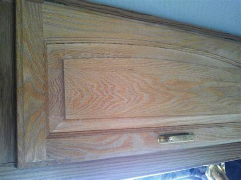 Restore Cabinet Finish - wood finish restoration jdfinley