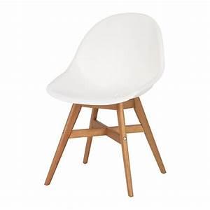 Chaise En Bois Ikea : fanbyn chaise ikea ~ Teatrodelosmanantiales.com Idées de Décoration