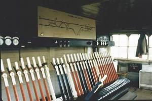Blackwell East Junction Junction Signal Box Frame 00 00 81