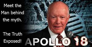 Interview with the Real Apollo 18 NASA Flight Director ...