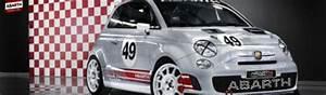 Abarth Prix : trofeo abarth france course bon prix actualit automobile motorlegend ~ Gottalentnigeria.com Avis de Voitures