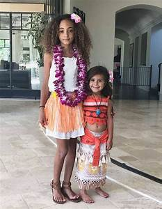 [PICS] North West & Penelope Disick's 'Moana'-Themed B-Day ...