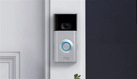 ring door bell ring doorbell 2 arrives with 1080p swappable