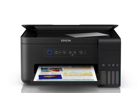 epson  epson  impresoras multifuncionales