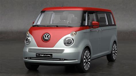 Volkswagen Caravelle 4k Wallpapers by Este Volkswagen T1 Revival Deber 237 A Ser Realidad Por El