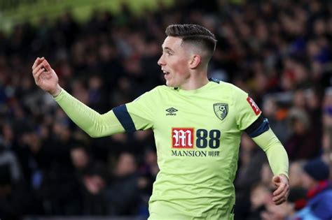Aston Villa to battle for winger Harry Wilson - Under A ...