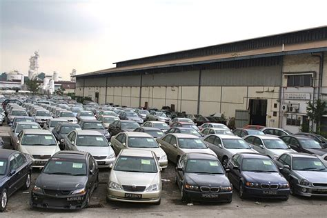 Can You Guess Where All The Cloned Cars In Msia Are Coming