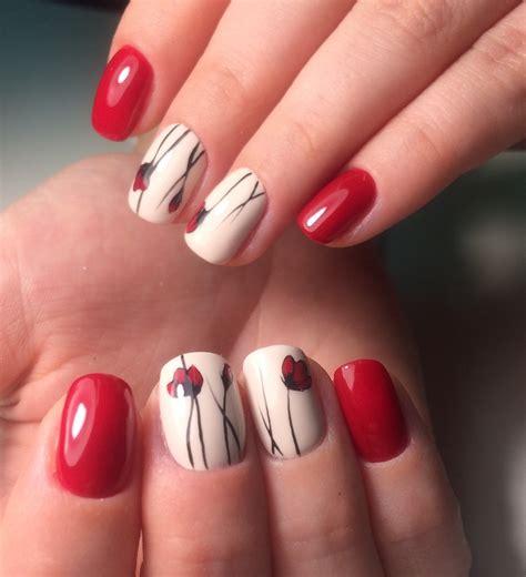 Модный дизайн ногтей 2020 более 180 фото новых идей и техник красивого маникюра .