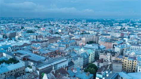 24 Hours in Riga, Latvia - The National