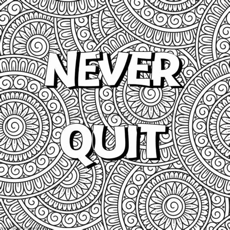 inspirational coloring pages for adults inspirational word coloring pages 56 getcoloringpages org