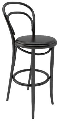 koepa   barstol med klaedd sits ton