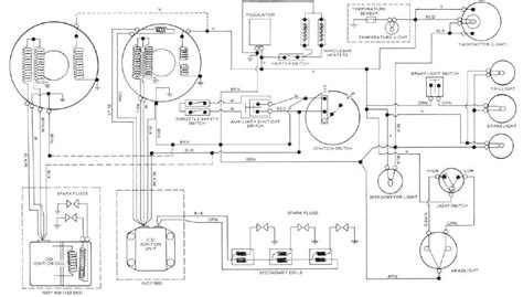 Polari Snowmobile Ignition Wiring Diagram by I A Polaris 650 Snowmobile It Is A 93 And