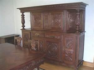 au bonheur de l39occasion meuble ancien With les styles de meubles anciens