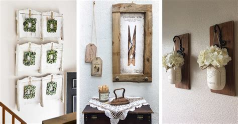 Home Wall Decor Ideas by 20 Best Vintage Wall Decor Ideas And Designs For 2019