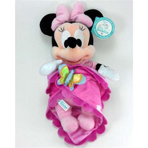 boneka mini your wdw store disney plush disney 39 s babies minnie