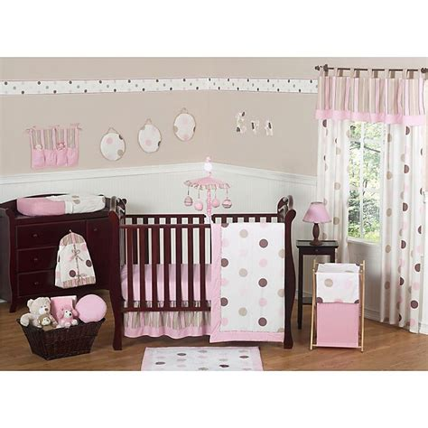 Shop target for sweet jojo designs crib bedding sets you will love at great low prices. Sweet Jojo Designs Mod Dots Crib Bedding Collection in ...