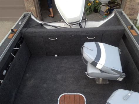 Dual Console Aluminum Fishing Boats by 16 Ft Starcraft Dual Console Aluminium Fishing Boat East