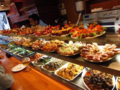 cuisine espagnole tapas cocobella ballerina december 2012