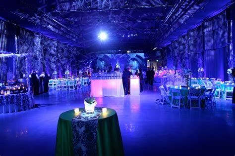 corporate event lighting boston event lighting