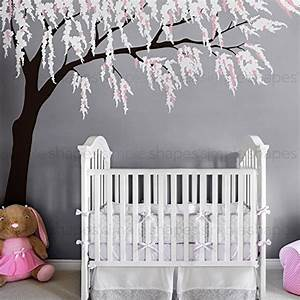 weeping willow wall decals what do they mean With willow tree wall decal ideas