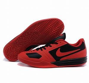NIKE Kobe Bryant Shoes MENTALITY 10 red [Nkie-00208] - $89 ...