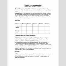 17 Best Images Of Speed Formula Worksheet  Speed And Velocity Worksheets Middle School, Speed