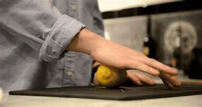 Lemon Cooking Knife Cook Chinese Skills Juice
