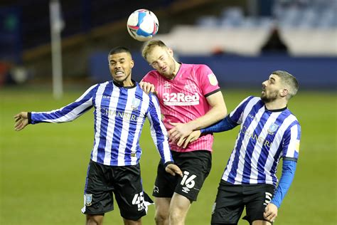 Match Gallery: Sheffield Wednesday 1-0 Derby County - Blog ...